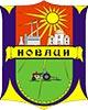 Грб на Општина Новаци