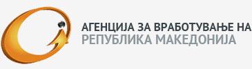 Agencija za vrabotuvanje na Republika Makedonija