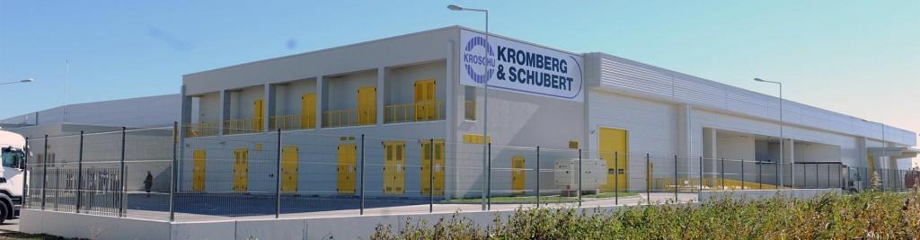 Кронберг и Шуберт