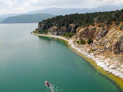 Преспанско езеро 1