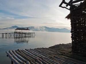 Преспанско езеро 3